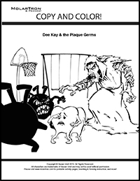 coloring page 2015 TEMPLATE