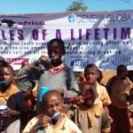 Smiles of a Lifetime Program in Kenya, Africa